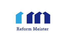 Reform Meister様 ロゴマーク制作